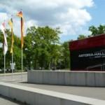 Frauen-Selbstverteidigungskurs der SG Walldorf Astoria, Abt. Moderne Selbstverteidigung