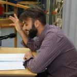 Bastian Schneiders Gedanken-Gänge