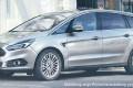 Auto-Wagner präsentiert: Der neue Ford S-Max