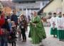 St. Laurentius in Wiesloch feiert Gottesdienst mit Gästen aus Frankreich