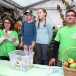 Hoffest auf dem Obsthof Freudensprung – bei Bilderbuch-Wetter !