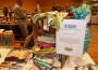 Heute und morgen: Walldorfer Kunst- und Handwerkermarkt