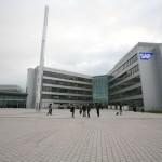 SAP investiert in Standort Walldorf