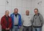 VfB Wiesloch: Clubhaus Sanierung geht voran