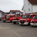 Schlachtfest bei den Dielheimer Feuerwehr-Kameraden – lecker Fresschen !