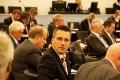 Aktuell – heute im Landtag – Dr. Kai Schmidt-Eisenlohr über die Schulter geschaut