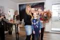 Geschäftseröffnung in Horrenberg – Weihnachtsmarkt Obsthof Freudensprung