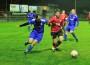 Flutlichtspiel der Kreisklasse HD – SG Horrenberg vs. SpVgg Baiertal 5 : 0  ( 2 : 0 )