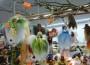 8. Walldorfer Kunst- und Handwerkermarkt begeisterte
