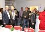 4. Unternehmerstammtisch des Gewerbevereins in Dielheim