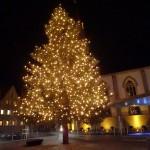 Heute und morgen: Weihnachtsmarkt in Walldorf