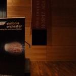 Stimmungsvolles Benefizkonzert des SAP Sinfonieorchesters