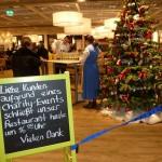 """IKEA Walldorf: """"Julbord"""" für besondere Gäste"""