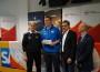 VfB Wiesloch: Jugendarbeit mit Kleeblatt in Silber zertifiziert