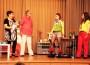 Theaterabend der Pfarrgemeinde Heilig Kreuz – ein Lachgewitter !