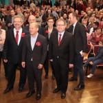 125 Jahre SPD in Sandhausen – Neujahrsempfang mit Olaf Scholz