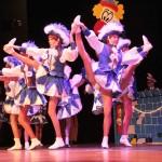 68. Prunksitzung der KG-Blau-Weiss Wiesloch – ein großer Unterhaltungsabend