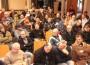 Brenn-Holzauktion im Ludwig-Englert-Haus mit reger Beteiligung