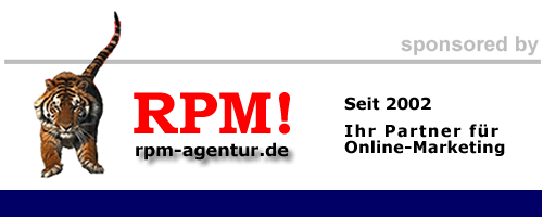 Marketing Agentur RPM! aus Wiesloch Walldorf