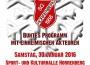Hinweis auf kommende Events im Großraum Dielheim