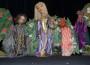 Ein Sommernachtstraum in New Orleans zu erleben im Marionetten Theater, Wiesloch