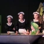 Theaterwochenende 26. – 28.02.2016 im Werkraumtheater