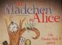 Theater im Bahnhof Dielheim – Das Mädchen Alice – Von Kindern für Kinder