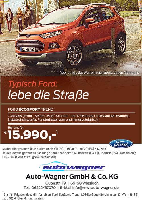 Ecosport Trend 500x707