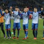TSG 1899 Hoffenheim  vs  FSV Mainz 05  <br> 3 : 2 (1 : 1) – der Knoten ist geplatzt !