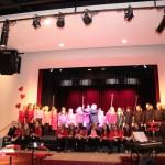 Valentinskonzert des GV Liederkranz Rauenberg – das etwas andere Konzert!