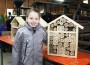 Tierfreunde in Balzfeld – ohne Nachwuchssorgen – Jugend in Aktion