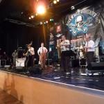 Rock'n'Roll-Weekender am Pfingstwochenende in Walldorf