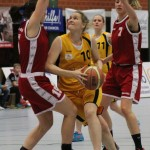 Basketball Damen Sandhausen: Wild Bees überzeugen in Böblingen