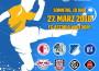 Ostersonntag: 1. Internationaler U14 Oster-Cup Fußball