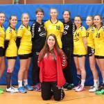 Erfolgreiche DHB Sichtung zur Jugendnationalmannschaft