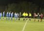 Flutlichtspiel der SG Horrenberg gegen den FC Fortuna Schatthausen 3 : 0 (2 : 0)