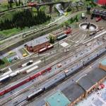 Faszination Modellbahn letztes WE in Sinsheim – Abschlussbericht