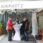 Neueröffnung-Präsentation-Tag der offenen Tür – Yoga-Studio
