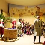 Ostergarten Sinsheim – die Passion erleben – als Teilnehmer im alten Jerusalem