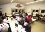 Jahreshaupt<br>versammlung der Feuerwehr Horrenberg-Balzfeld
