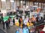 Faszination Modelltech Halle 6 Messe Sinsheim – ein Besuchermagnet