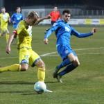 Ein weiteres Derby – Auswärtssieg der TSG 1899 allerdings U23 – Profis nachmachen !
