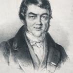 Johann Philipp Bronner (um 1840, Museum Wiesloch)