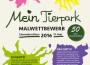 Malwettbewerb des Tierparks Walldorf