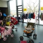 Walldorfer Kinderkleider- und Spielwarenmarkt am 12.03.
