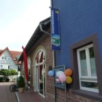 Leseratten aufgepasst: Stadtbücherei Walldorf vom 04. – 11.04. geschlossen!