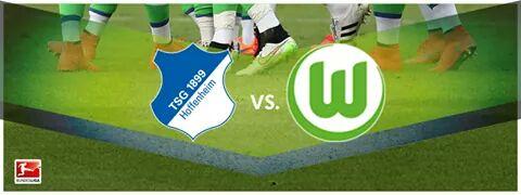 TSG - Wolfsburg