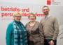 SAP-Betriebsräte zu Gast bei der SPD-Bundestagsfraktion