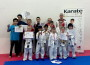 Karate Vereinsmeisterschaft 2016