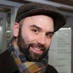 Bastian Schneider im DAI